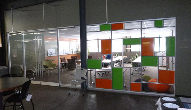 Sedgwick Office Interiors