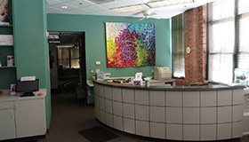 Franklin Square Orthodontics