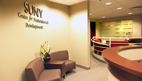 SUNY Center for Professional Development